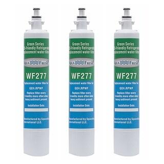 Aqua Fresh Replacement Water Filter for GE PFE29PSDSS Refrigerators - 3 Pack