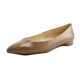 Nine West Onlee Women Pointed Toe Synthetic Flats