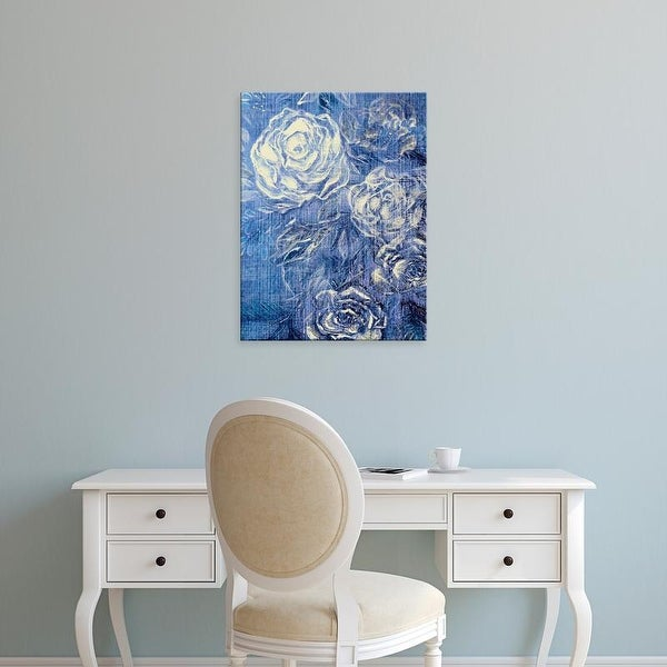 Easy Art Prints Danielle Harrington's 'Antique II' Premium Canvas Art
