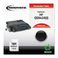 Innovera Remanufactured Extended Yield Toner Cartridge Remanufactured Toner