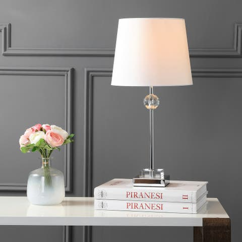 Safavieh Lighting 20-inch Procton LED Table Lamp