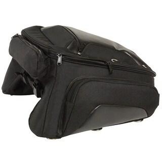 Long Textile Trunk Rack Travel Bag (21x12x8.5)