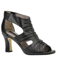 ARRAY Sizzle Women's Sandal, Black, Size 7.5
