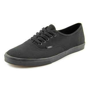 d98e1d4783a Shop Vans Authentic Lo Pro Round Toe Canvas Skate Shoe - Free Shipping On  Orders Over  45 - Overstock - 15369755