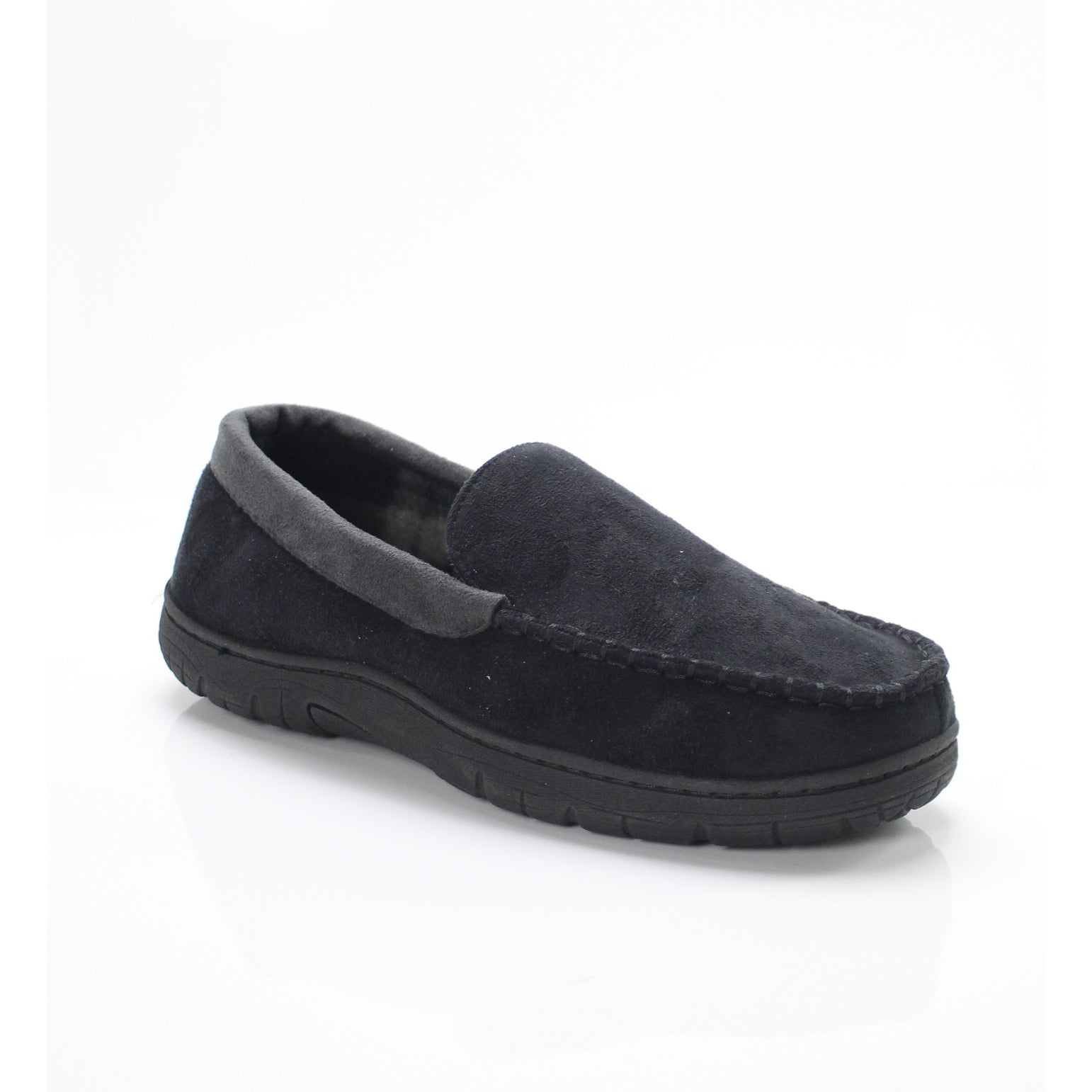 9.5-10.5) Moccasin Slippers