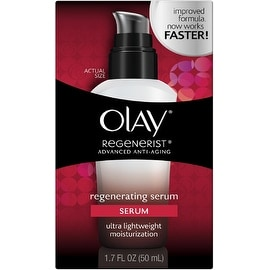 OLAY Regenerist Advanced Anti-Aging Regenerating Serum 1.70 oz