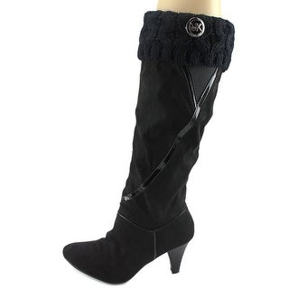 Michael Michael Kors MK Cable Sock Women  Boot Socks