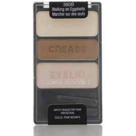 Wet n Wild Color Icon Collection Eyeshadow Trio, Walking On Eggshells [380B], 1 ea