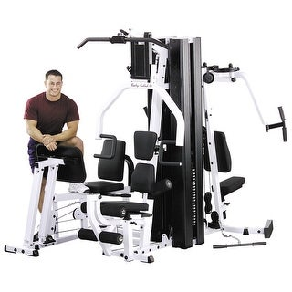 Body Solid Multi Function Gym