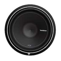 The Rockford Fosgate P2 15-in subwoofer continues The PUNCH tradition. The P2D2-15 features a Dual 2