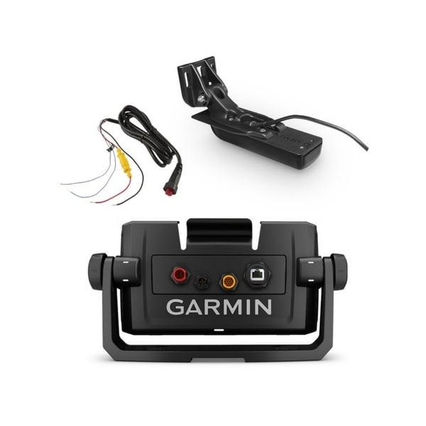 Garmin ECHOMAP Plus 9Xsv kit ECHOMAP Plus 9Xsv kit. Opens flyout.