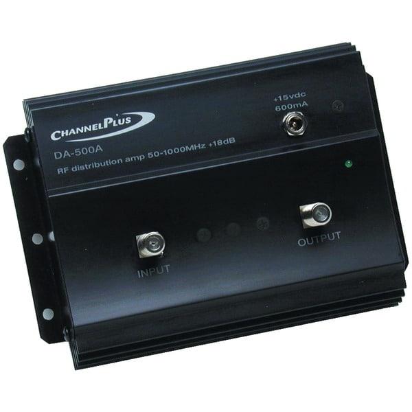 Channel Plus Da-520A Rf Amp