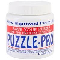 Pinepro PP10028 4 oz Puzzle Pro Glue