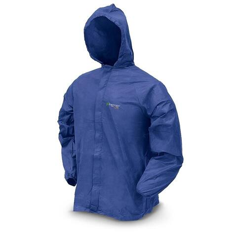 Frogg Toggs Ultra-Lite 2 Rain Suit - Blue