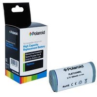 Polaroid High Capacity Canon NB9L Rechargeable Lithium Replacement Battery