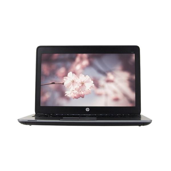 """HP EliteBook 820 G2 Intel Core i7-5600U 2.6GHz 8GB RAM 500GB HDD 12.5"""" Win 10 Pro Laptop (Refurbished B Grade)"""