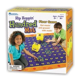 Hip Hoppin Hundred Mat