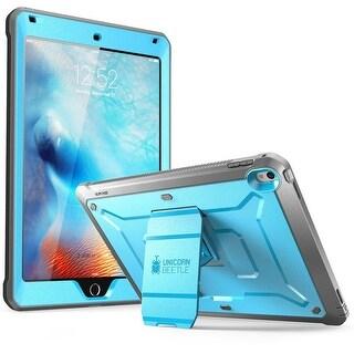iPad Pro 9.7 inch Case, SUPCASE, Unicorn Beetle PRO Series, Apple iPad Pro 9.7 2016 Case, iPad Pro 9.7-Blue/Black