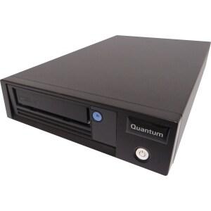 Quantum - Quantum Lto-5 Tape Drive, Half Height, Single, 1U Rackmount, Model C, 6Gb/S Sas,