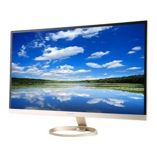Acer America 2560 x 1440 Widescreen LED Backlit Monitor, 27 in.