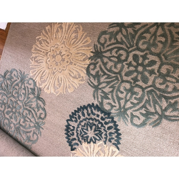 Rizzy Rugs Dimension Collection Taraba Home Review