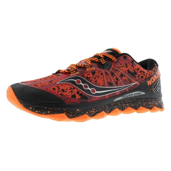 860739b6 Shop Saucony Nomad Tr Running Men's Shoes - On Sale - Free ...