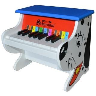 Schoenhut Dog Piano