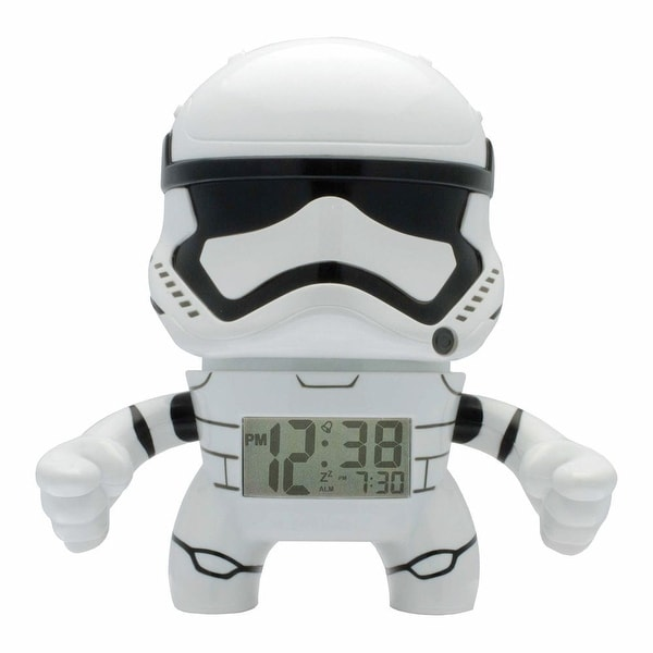Star Wars Alarm Clock Nightlight - Stormtropper