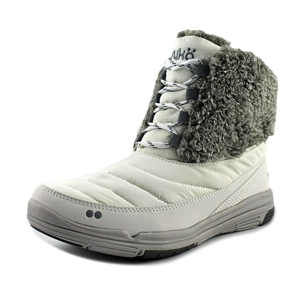 Ryka Addison W Round Toe Synthetic Winter Boot