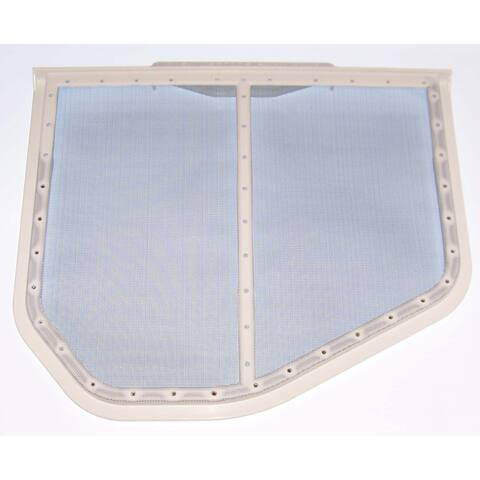 NEW OEM Maytag Dryer Lint Trap Filter Originally Shipped With MEDE300VF1, MGDE251YL0, MGDE251YG0, MGDX500XW1