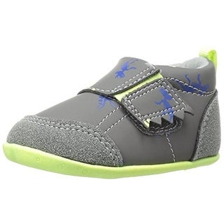 Carters Boys Alex Casual Shoes Printed Standing