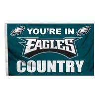 Philadelphia Eagles Flag 3x5 Country