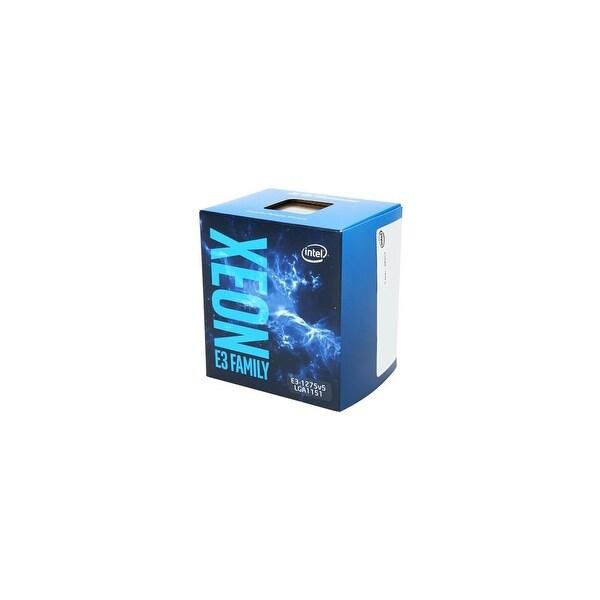 Intel BX80662E31275V5 Processor