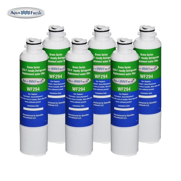 Shop Replacement Water Filter For Samsung Wf 1110a