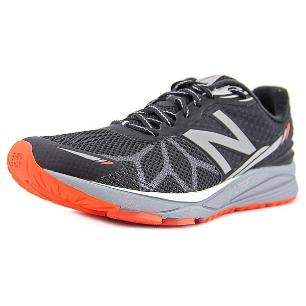 New Balance WPACE Round Toe Synthetic Running Shoe