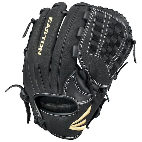 "Easton Prime 12.5"" Slow-Pitch Softball Glove (Left Hand Throw)"