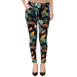 Lola Jeans Julia-MTR, pull on ankle