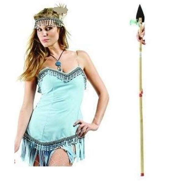Shop Native American Princess Costume Size Adult Small 2 4 Free