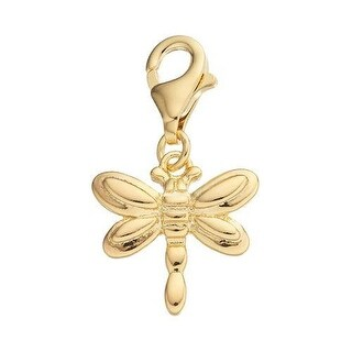 Julieta Jewelry Dragonfly Clip-On Charm