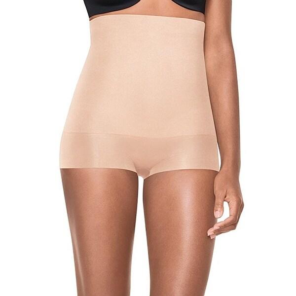 8531271f82e Shop SPANX Haute Contour High Waist Shorty Control Shorts 2331 ...