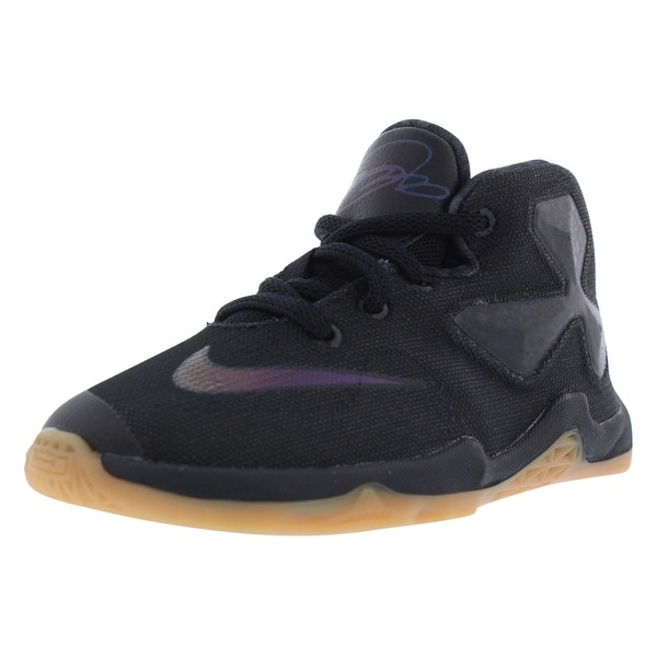 Shop Nike Lebron XIII Basketball Infant s Shoes - Free Shipping ... 02196c41cf1f