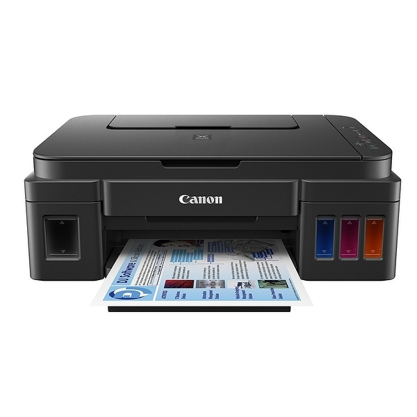 Canon 0630C002 Pixma G3200 Wireless Megatank All-In-One Printer