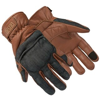 Vuz Motorcycle Gloves Large