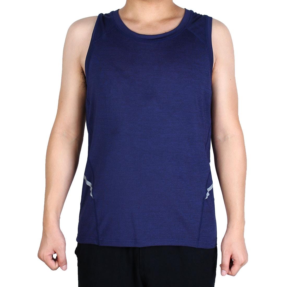 CoreX Training Vest Maroon Men/'s Sleeveless T Shirt