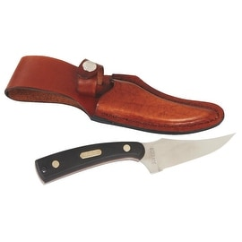 "Schrade 7-1/4"" Sharpfinger Knife"
