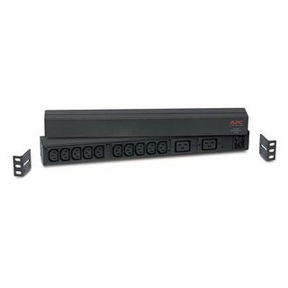 Apc By Schneider Electric - Ap9559 - Rack Pdu 1U 16A 208 230V