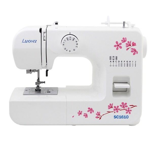 Luova SC1610 Sewing Machine
