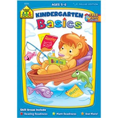 Buy School Zone Activity Books Online at Overstock | Our