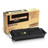 Kyocera TK477 Toner Toner Catridge - Black