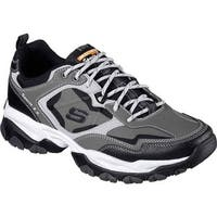 Skechers Men's Sparta 2.0 TR Training Shoe Gray/Charcoal